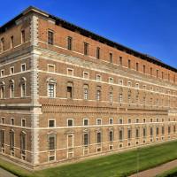 Palazzo Farnese, esterno - foto Musei Civici Palazzo Farnese