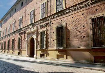 Palazzo Scotti da Fombio