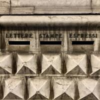Palazzo delle poste - foto Federica Ferrari