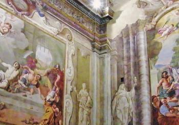 Sala dei Teatini
