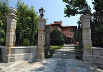 Parco e Villa Raggio