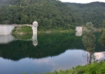 Lago di Trebecco
