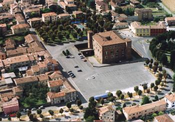 Borgonovo Val Tidone