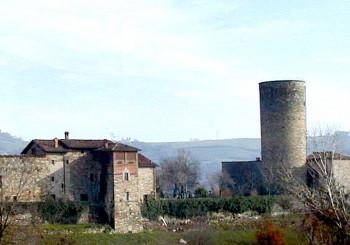Castello di Monteventano