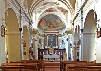 Chiesa di Sant'Antonino Martire