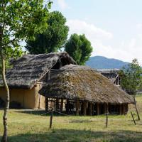 Villaggio neolitico