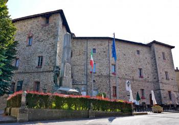 Rocca di Pianello