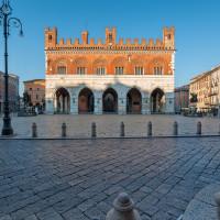 Piazza Cavalli ©Zummolo63123RF.COM