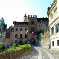 Castell'Arquato - foto di Filippo Adolfini e Renzo Marchionni