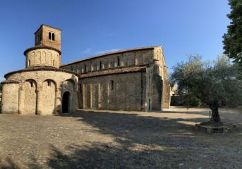 Chiesa di San Giovanni Battista a Vigolo Marchese