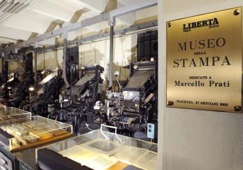 Museo della stampa M. Prati