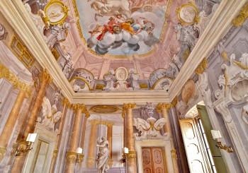 Palazzo Bertamini Lucca
