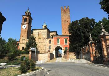 Villa Sforza Fogliani