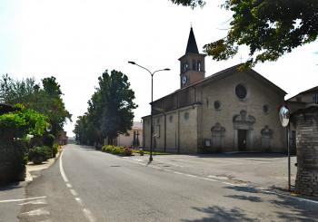 San Pietro in Cerro