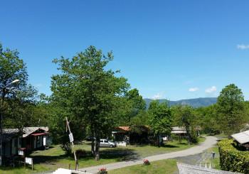 Camping Le Piane
