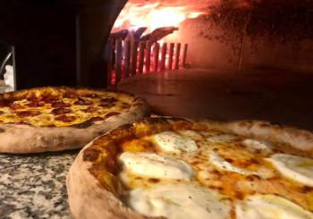 Pizzeria Profumo d'Origano