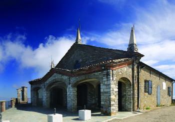 Santuario Monte Penice